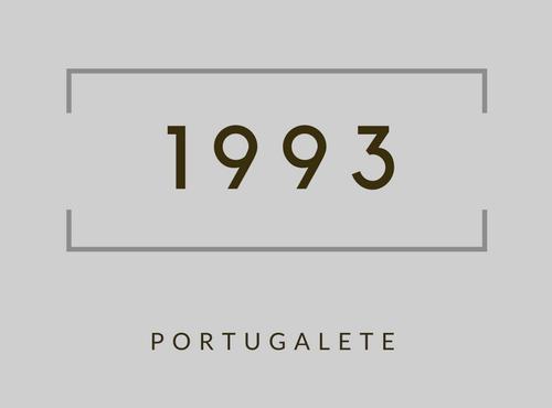 PORTUGALETE. 1993