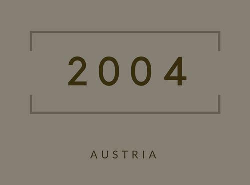 AUSTRIA. 2003
