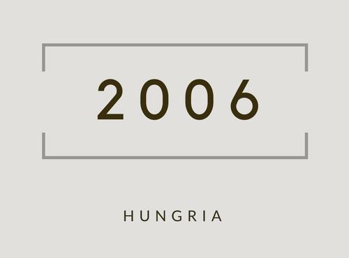 HUNGRIA 2006
