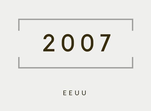 EEUU. 2007