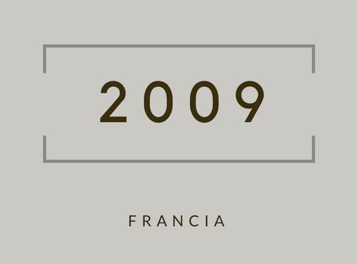 FRANCE. 2009